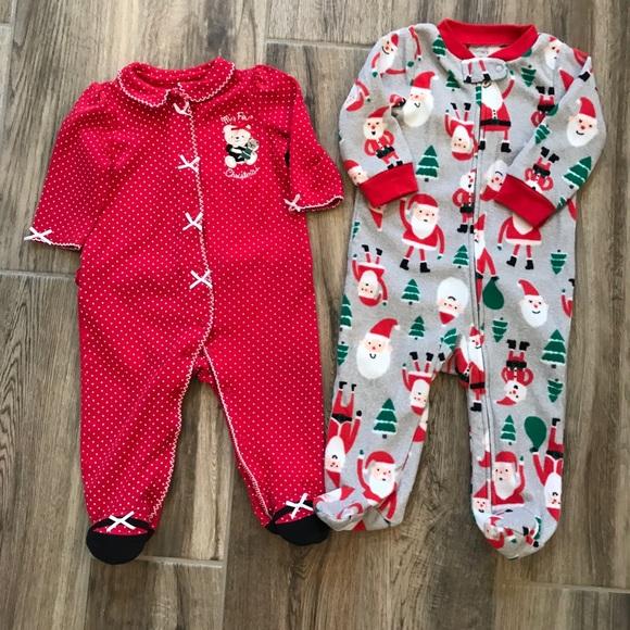 8554af9d3 Little Me Pajamas